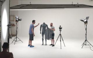 Fotografia e-commerce abbigliamento manichino andrea baronio brescia fotografo backstage studio fotografico