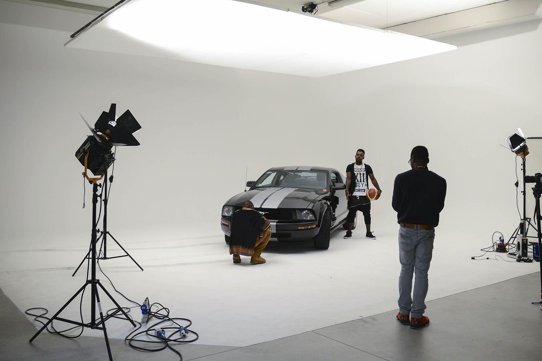backstage studio fotografico brescia auto